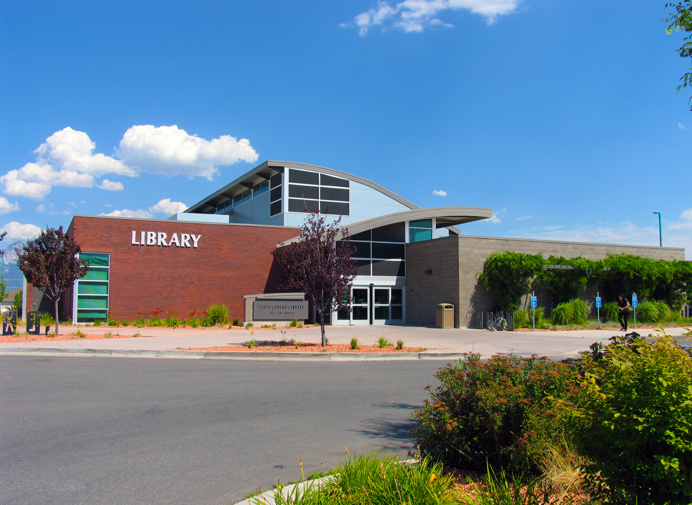 South Jordan Library Reaveley Establishing the directorate of libraries and national documents. south jordan library reaveley
